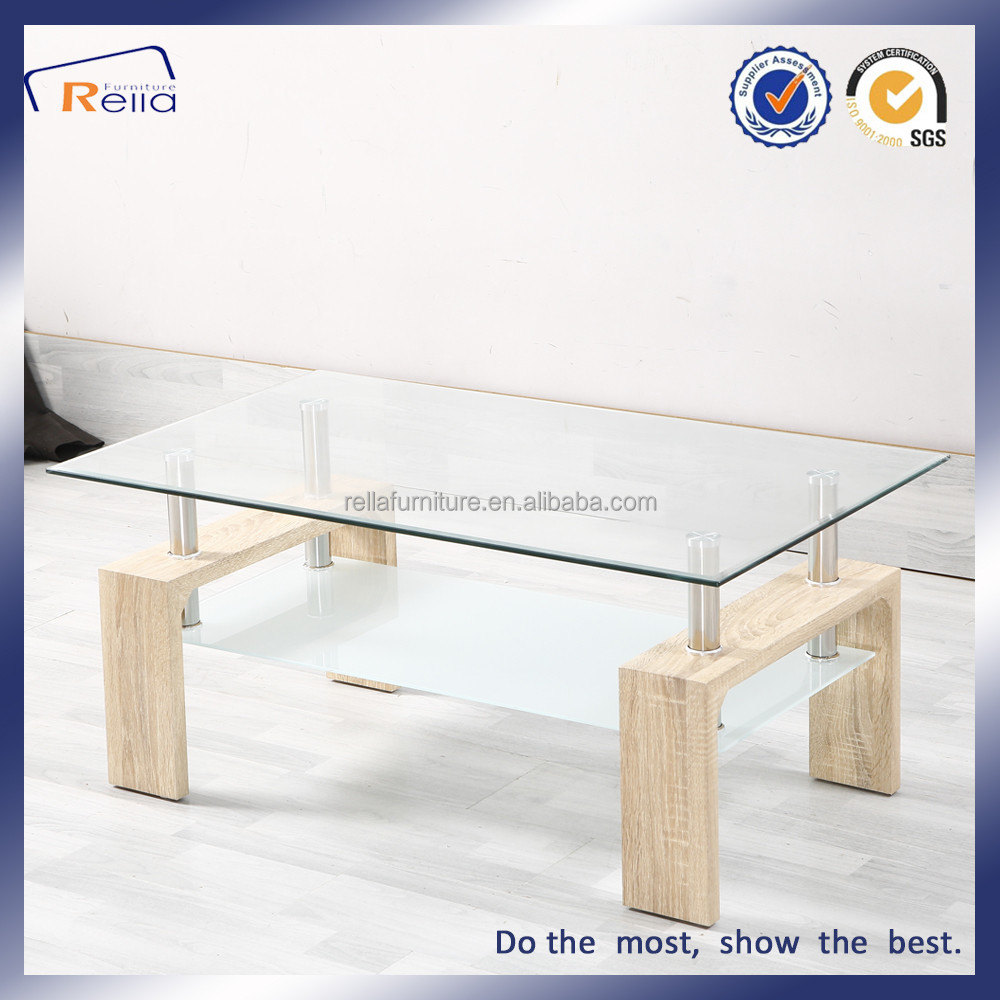 Modern design wooden new center table buy wooden center for Latest center table design