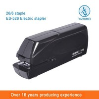 school supplies wholesale electric stapler , fancy stapler