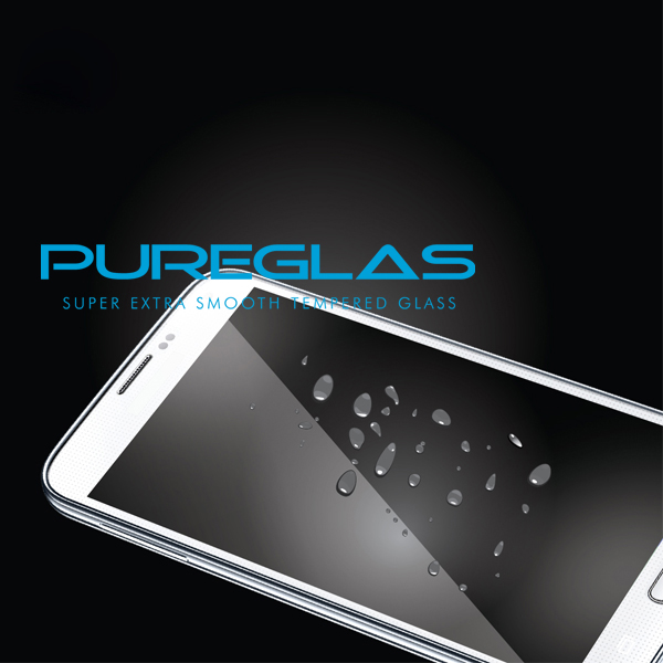 Bubble free no air Replacement Front Screen Lens for Samsung Galaxy S5