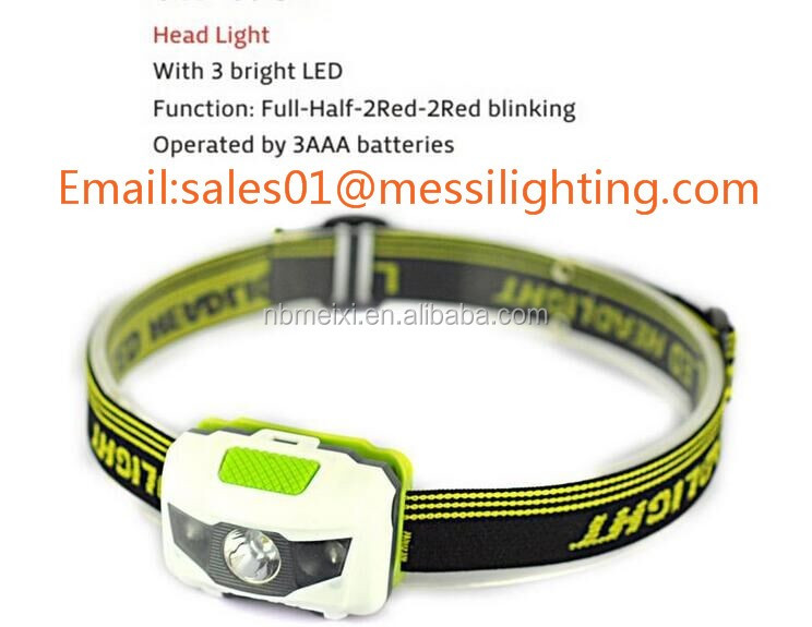 Factory wholesales hot selling headlamp