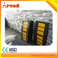 Traffic Safety Facilities durable road rubber speed bump