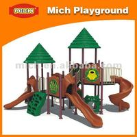 CE,TUV Certified Outdoor Playground