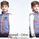 new designing drawing children jacket clothing