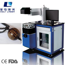 Professional factory nonmetal co2 laser marking machine for sale