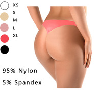 Sports Thongs Top quality sexy ladies women's seamless thong