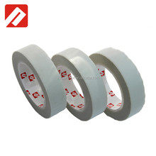 Over 20 Year's Factory!! Heat Resistant Double-sided Adhesive Fabric Glass Cloth Tape with Silicone Glue