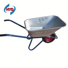 Construction mechanized Wheelbarrow