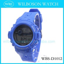 Interesting innovative sports best kids digital watches 2014