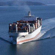 Forwarding agent sea transportation shipping charges from china to india