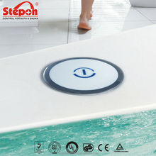 H630F Simple Water Pmp Massage Bathtub Control Panel