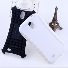 Protective armor stand case for Samgsung Galaxy S 4 high quality mobile phone case