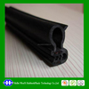 China customized door edge protective rubber seal