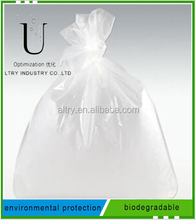 100% Environmental Friendly Water Soluble Laundry Bag for Infection Control