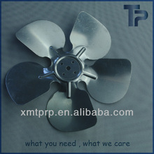 all range type of aluminum fan blade