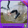 HI 1.2/1.5m top quality 1.0mm 100% PVC buy bubble soccer ,bubble ball football