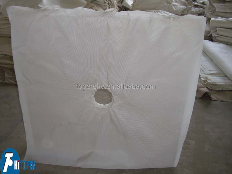 filter clothing company, polyester, nylon, PP, PVA filter press used cloth