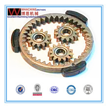 OEM&ODM reduction gears made by WhachineBrothers