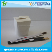 Disposable Bamboo Chopstick With Paper Wrap/Paper Sleeve/Paper Cover