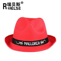 promoton hat for sale cheap custome fedora hat wholesale