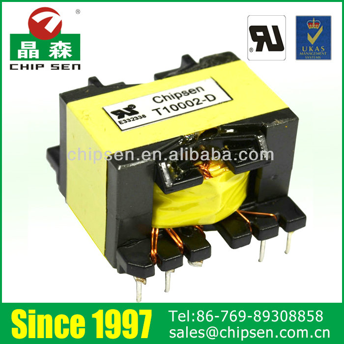 Mini High Frequency 36V LED Electronic Transformer 160W