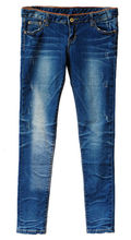 Wholesale 2014 new style fashion women jeans