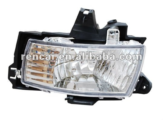 For toyota corolla 2004 fog light