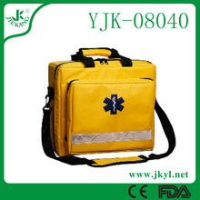 YJK-08040 The Best Supplier/EVA waterproof first aid kit for sale