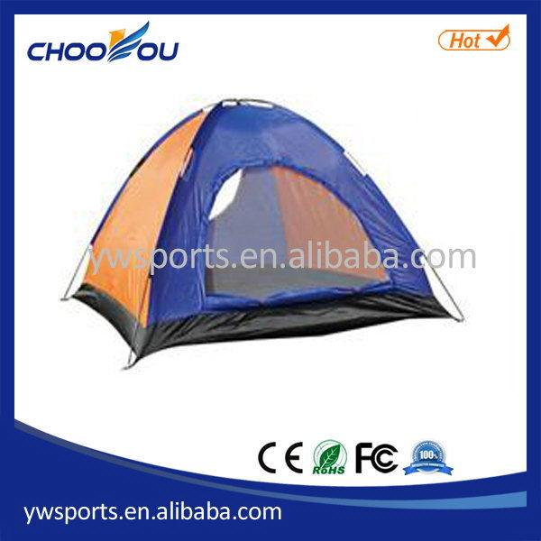 Customized latest canvas extra large camping tents