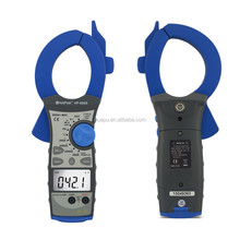 HoldPeak uni-t clamp meter HP-850D clamp multimeter Wholesale china factory digital clamp meter manual