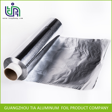 Food grade approved household perforated aluminium foil for kitchen using