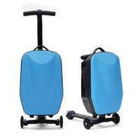 On sale scooter travel luggage /luggage bag /trolley luggage
