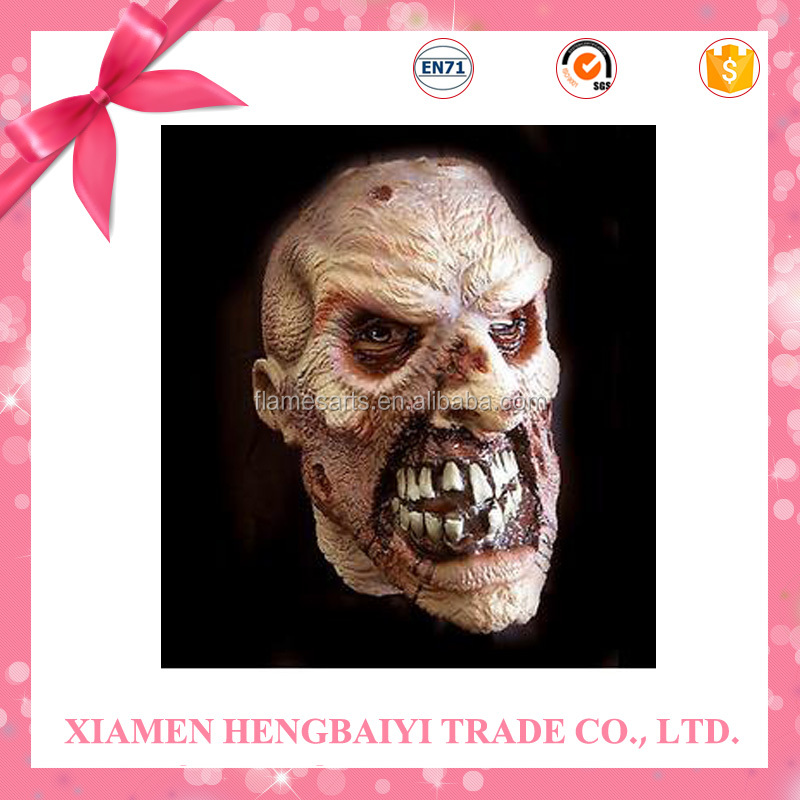 Halloween Mask 2016 Newest Scary Zombies Mask For Halloween