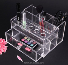 New products custom acrylic lipstick holder wholesale