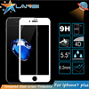 2016 Newest! Full Cover 4d Tempered Glass Screen Protector For Iphone 7