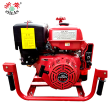 11hp Portable Water Pump for Fire fighting