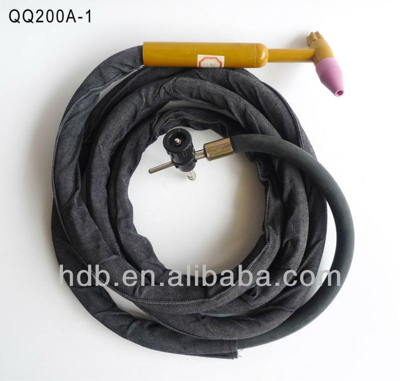 QQ200A-1 Welding torch set
