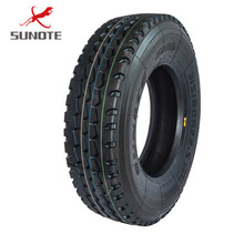 High quality chinese new brand airless 315/80r22.5 trailer tires for sale