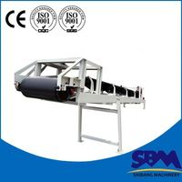 Supply Conveyors belts , Curved conveyor , Rubber conveyor