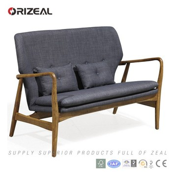 REPLICA Madison Ave love seat OZ-RSC1015 (International design USA)