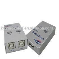 USB 2 0 Sharing Switch USB