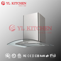 2015 Super kitchen aire ventilator/range hood