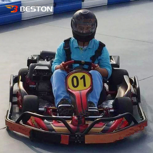 Cheap Price Adult Pedal Fast Electric Go Kart for Sale