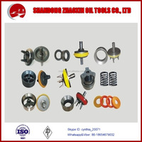 Mud Pump Parts Valve assembly/Valve body/Valve seat