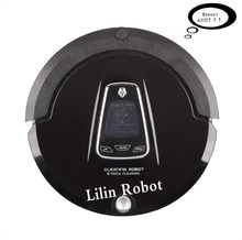 auto robot vacuum cleaner dirt devil