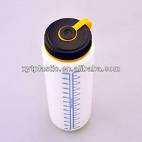 Large Plastic Water Containers For Travel 1.5L,For Drinking Outside