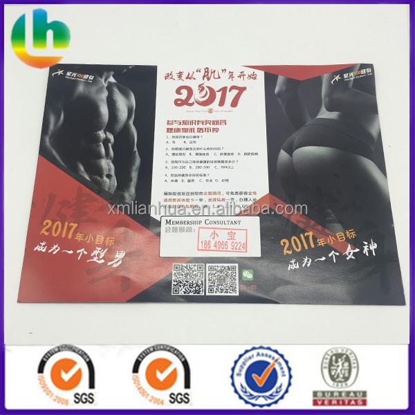 Book/ Flyers / Leaflet / Catalogue / Brochure / Magazine printing service