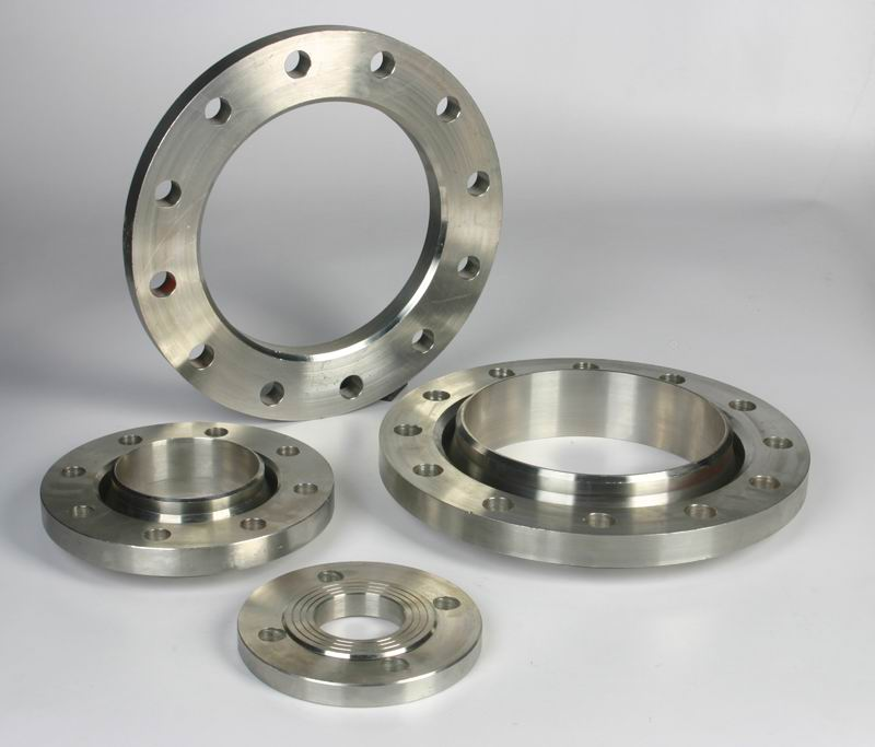 Factory price coupling draw flange with high quality