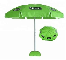 2018 HOT SALE!!! advertising beach umbrella, promotion beach sun parasol,advertising promotional