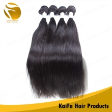 Alibaba in spanish express top quality hair wholesale virgin malaysian hair weft