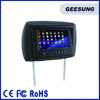 3G/Wifi Function Android 4.2 PC for Taxi/Bus-Headrest PC